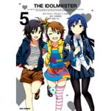 THE IDOLM@STER 第5巻