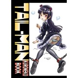TAIL-MAN KURONEKO BOOK