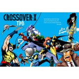 CROSSOVER-X TPB