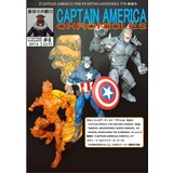 CAPTAIN AMERICA CHRONICLES