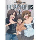 THE CAT FIGHTERS