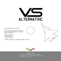 VERTICAL STRIKE -ALTERNATIVE-