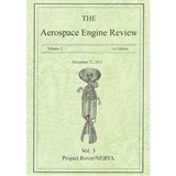 Aerospace Engine Review Vol.3 Project Rover/NE
