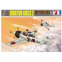 AVIATOR GIRLS IN ACTION 2