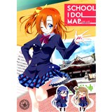 SCHOOL IDOL MAP