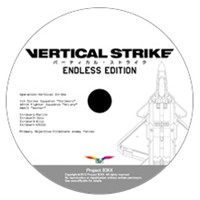 Vertical Strike ENDLESS EDITION