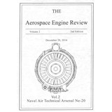 Aerospace Engine Review Vol.2 2ndEd. Ne-20