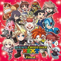 Game Music CROSS×OVER NEXT