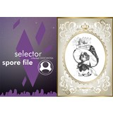 selector infexted GOCHIOSA spore file