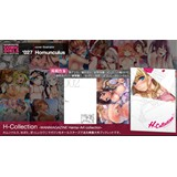 H-Collection -WANIMAGAZINE Hentai-Art collection