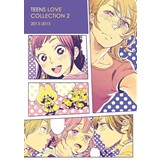 TEENS LOVE collection2