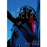 AIR RACERS Vol.1 P-51