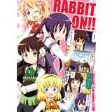 RABBIT-ON!!