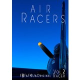 AIR RACERS Vol.2