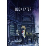 BOOK EATER