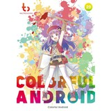 Colorful Android