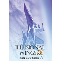 ILLUSIONAL WINGS改