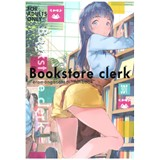 Bookstore Clerk