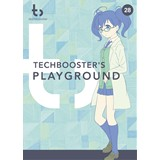 TechBooster's Playgound