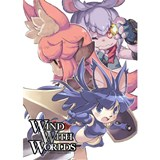 WIND WITH WORLDS