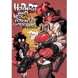 Hornpot and Her Adventures Underground