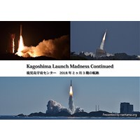 Kagoshima Launch Madness Continued