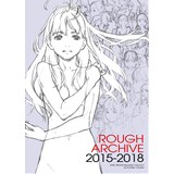 ROUGH ARCHIVE 2015-2018