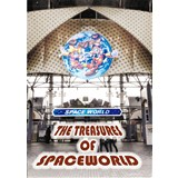 THE TREASURES OF SPACEWORLD