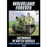 ARTWORKS OF BATTLE VEHICLE-Tale05 und 06- DIRECTOR'S CUT-3rd-