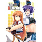 FriendXFriend